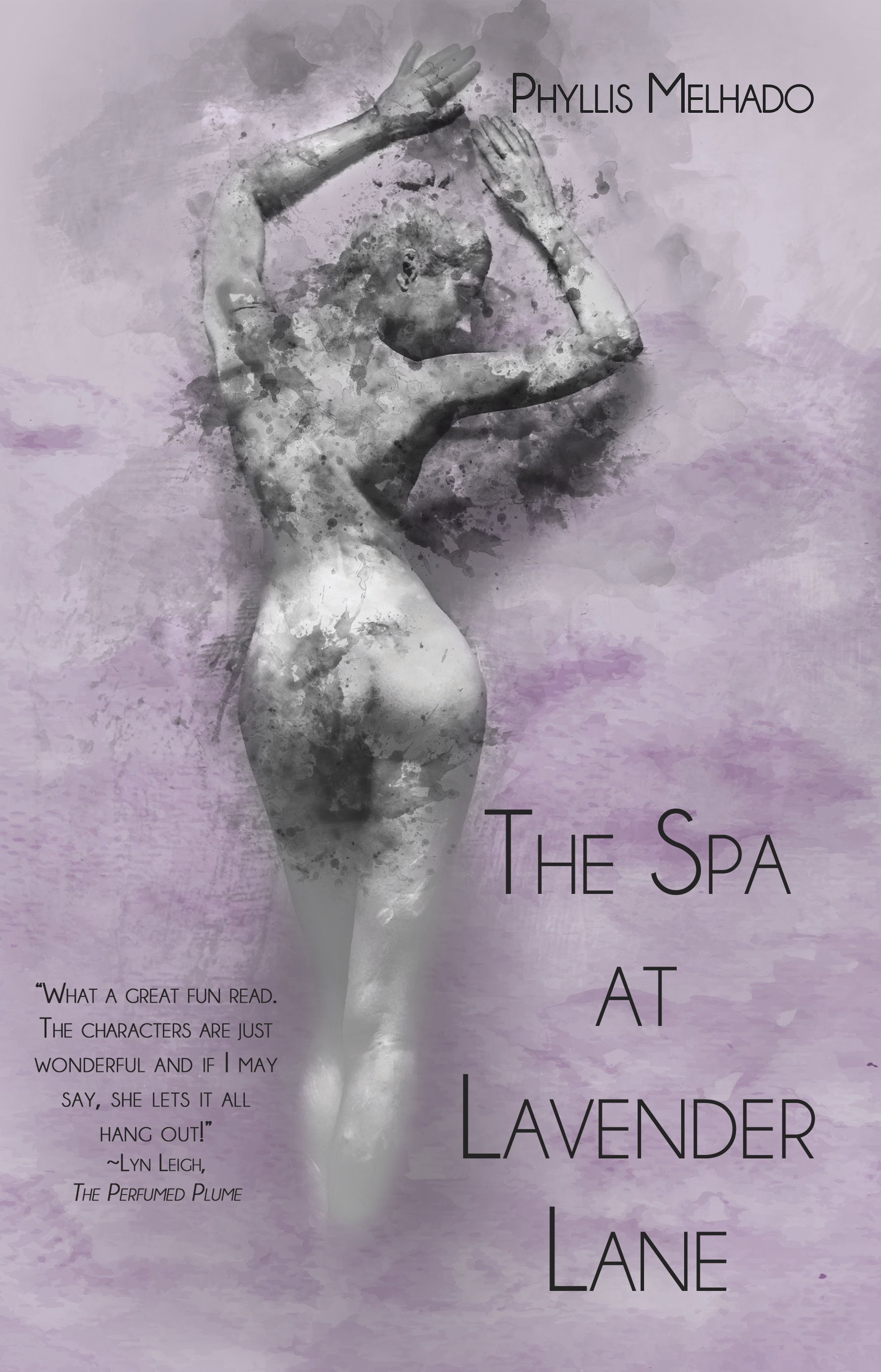 The Spa at Lavender Lane cover