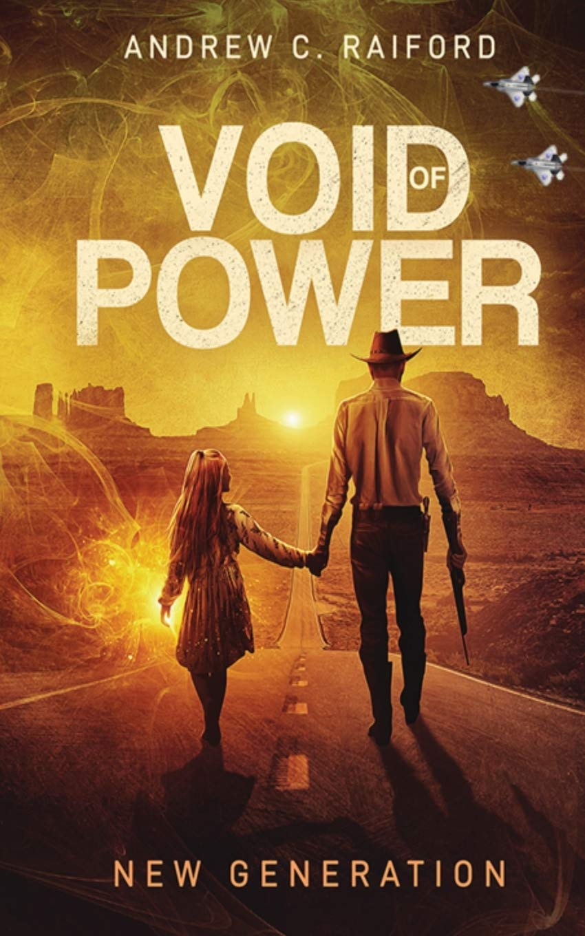 Void of Power cover