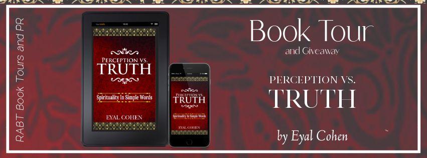 Perception vs. Truth banner
