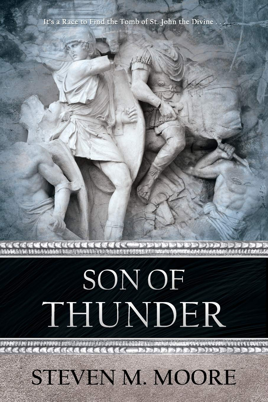Son Of Thunder cover