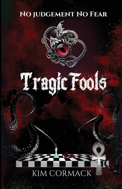 Tragic Fools cover