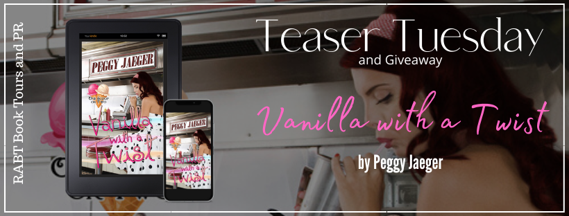 Vanilla with a Twist banner