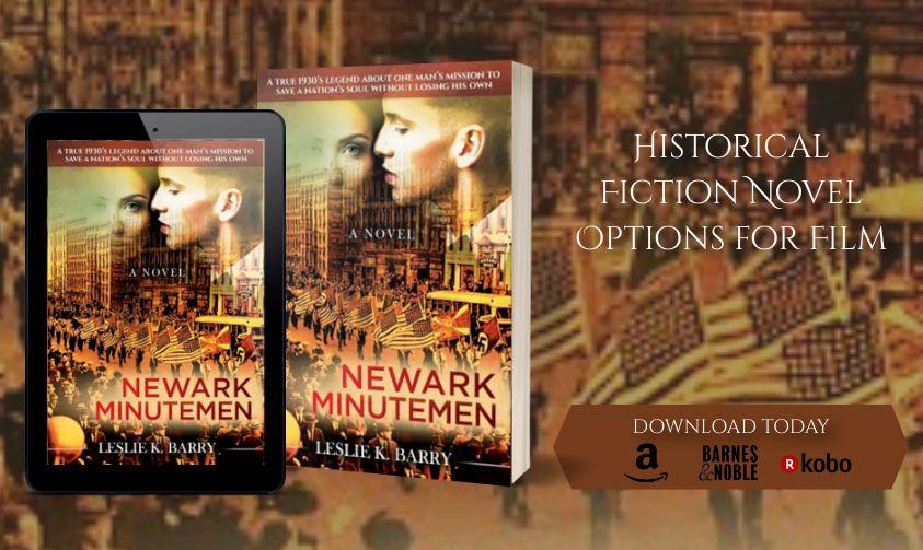 Newark Minutemen tablet