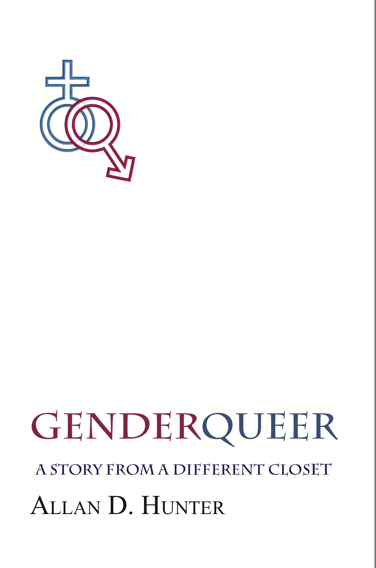 GenderQueer cover