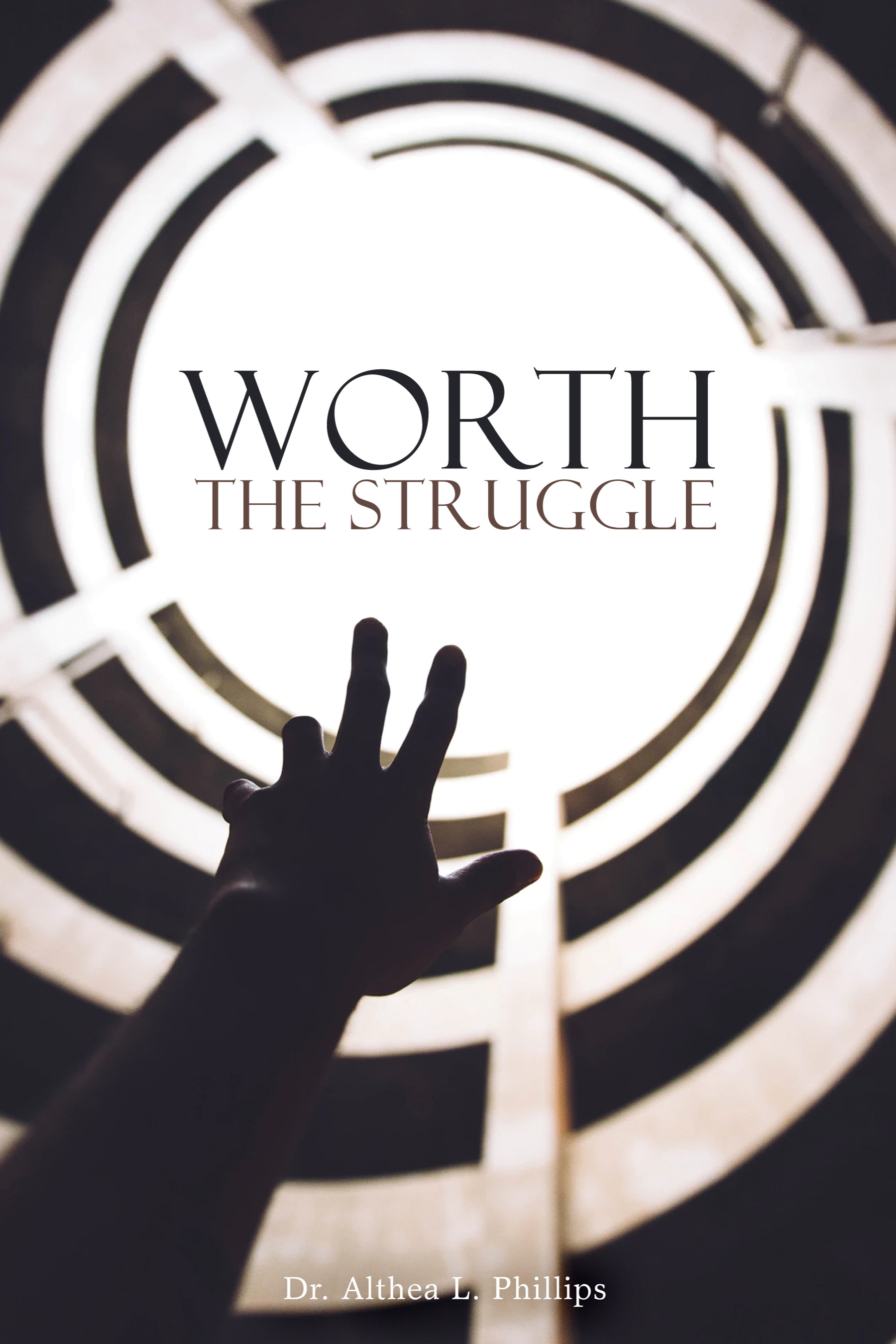 Worth the Struggle cover