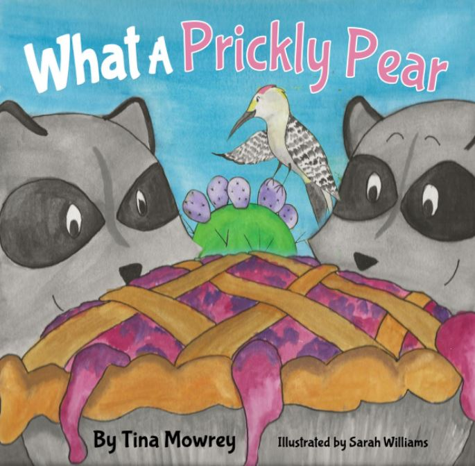 What a Prickly Pear cover