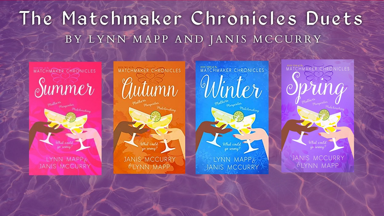 the Matchmaker Chronicles Duets series