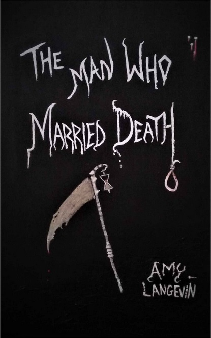 The Man Who Married Death cover