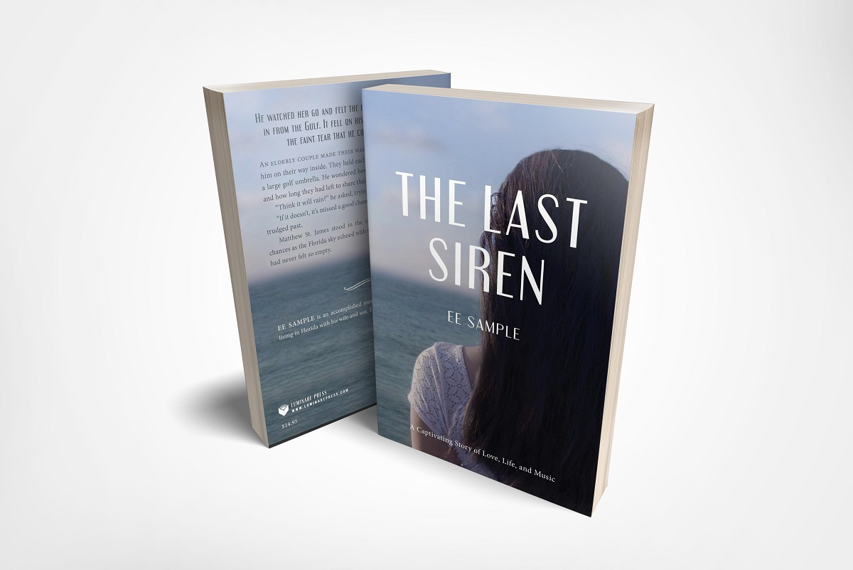 The Last Siren standing books