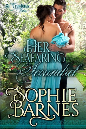 Her Seafaring Scoundrel cover
