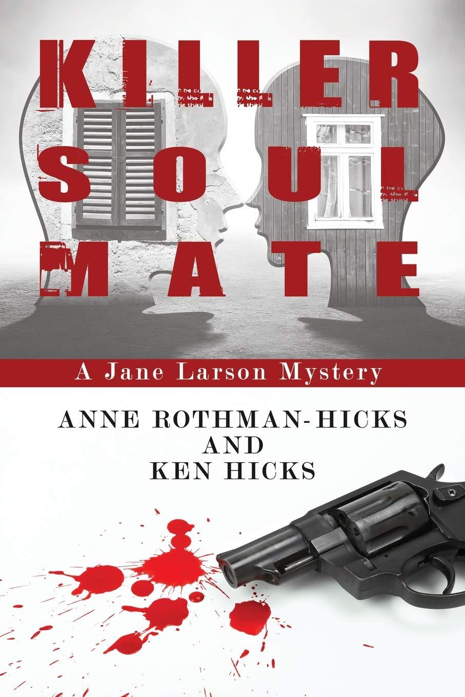 Killer Soul Mate cover
