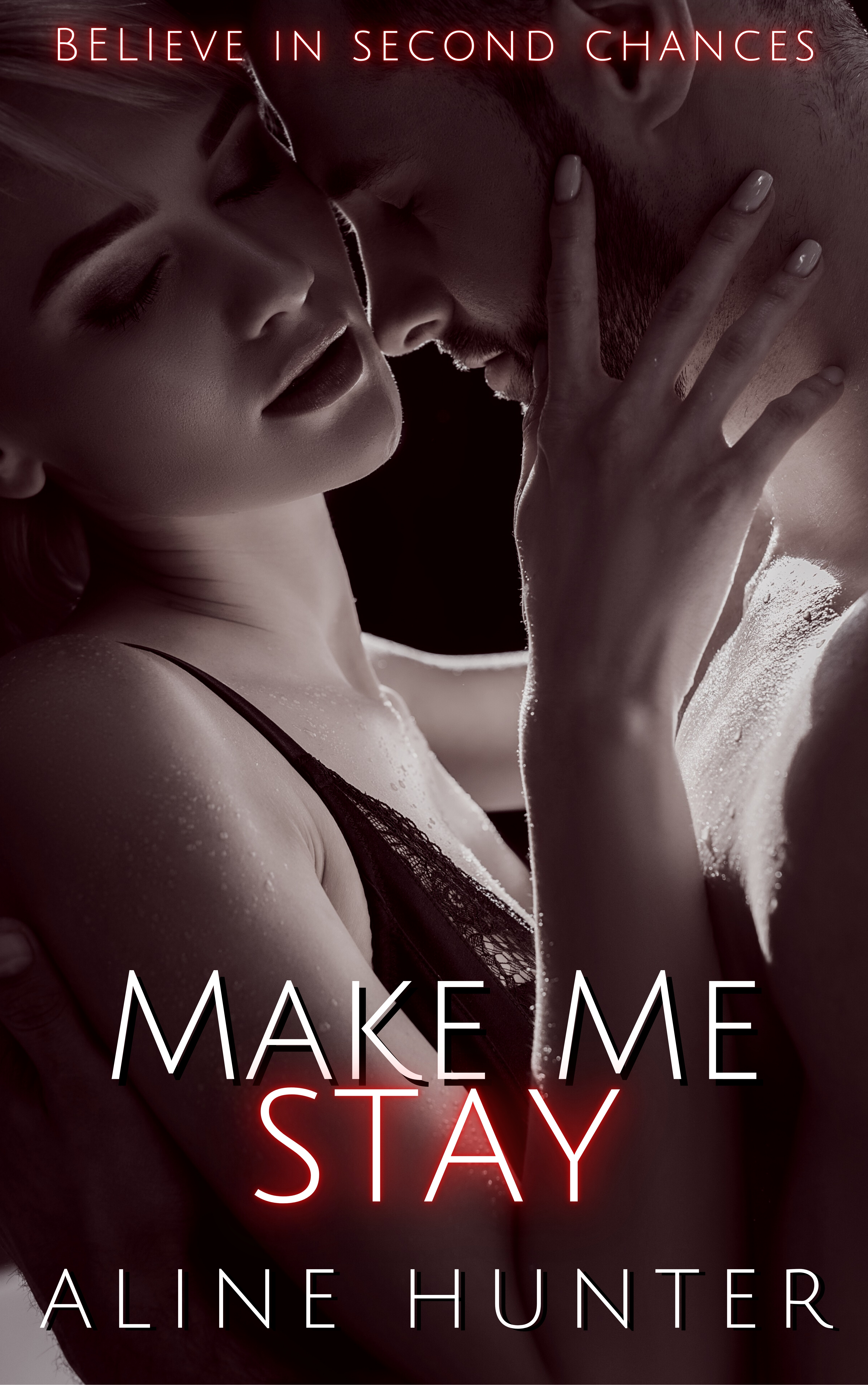 Make Me Stay cover