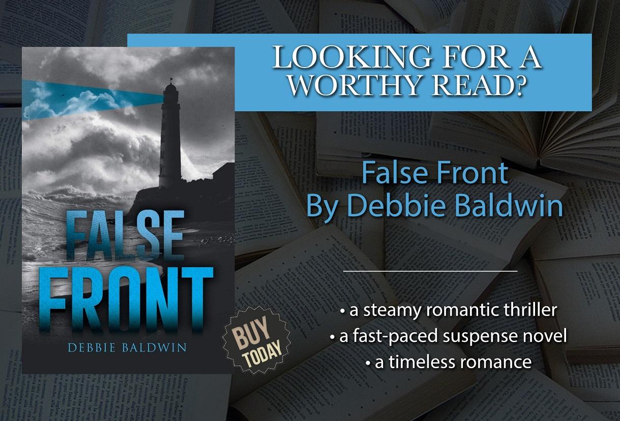 Romantic Suspense paperback