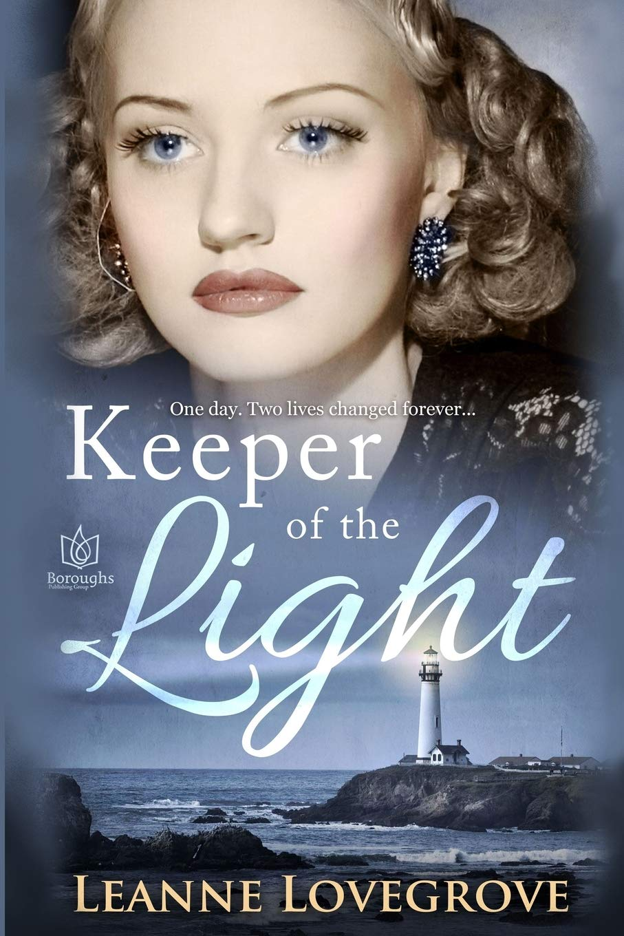 Keeper of the Light cover