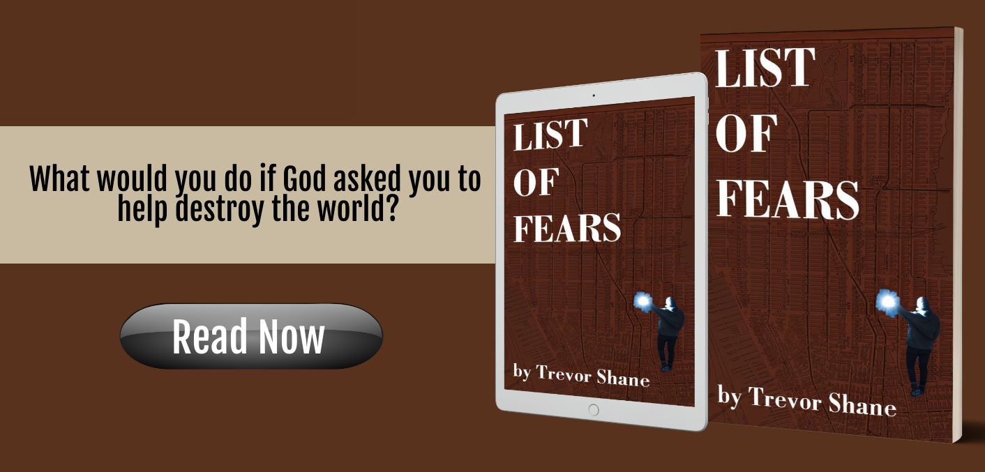 List of Fears tablet