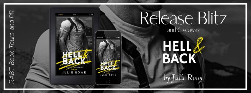 Hell & Back banner