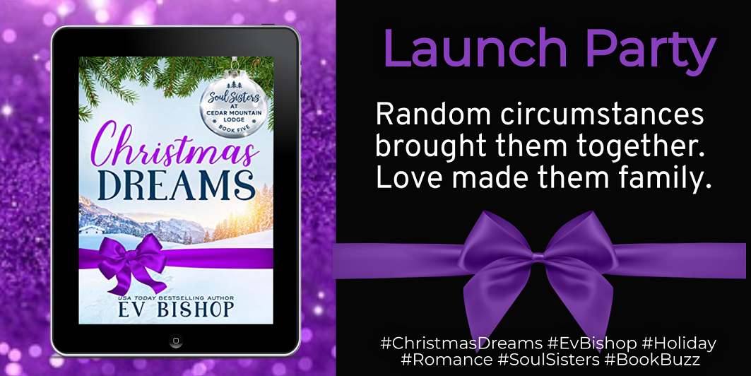 Christmas Dreams tablet