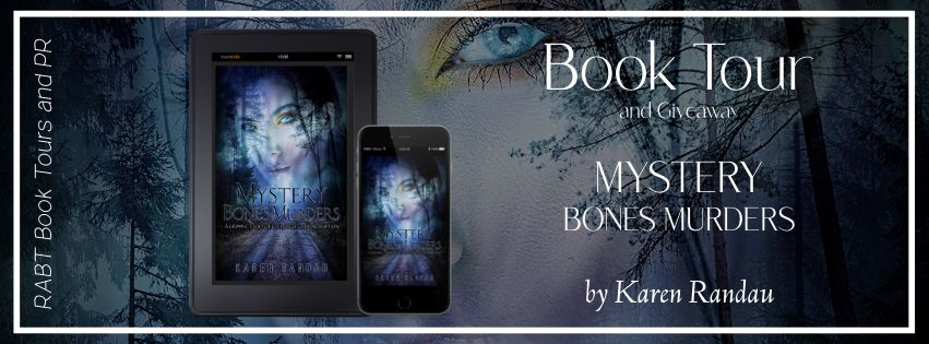 Mystery Bones Murders banner