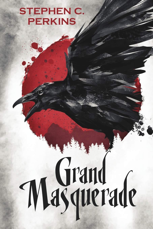 Grand Masquerade cover
