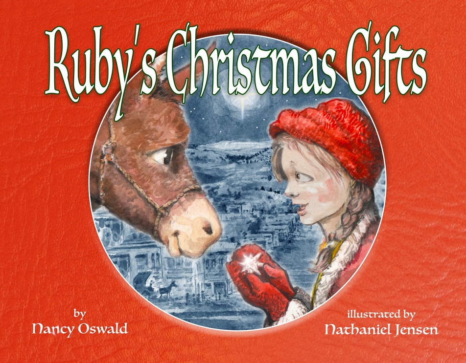 Ruby's Christmas Gifts cover