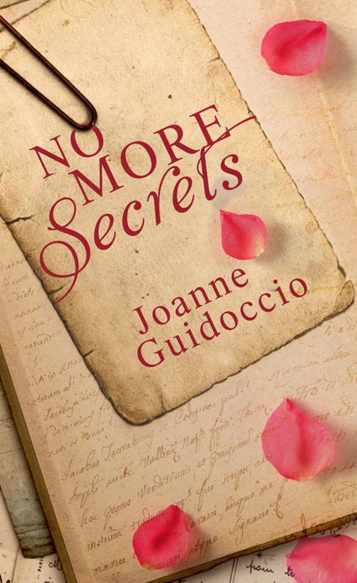 No More Secrets cover