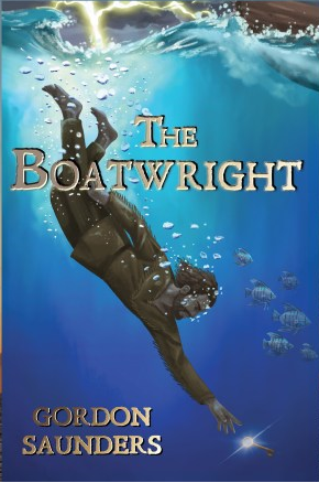 The Boatwright cover