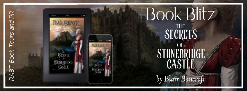 The Secrets of Stonebridge Castle banner