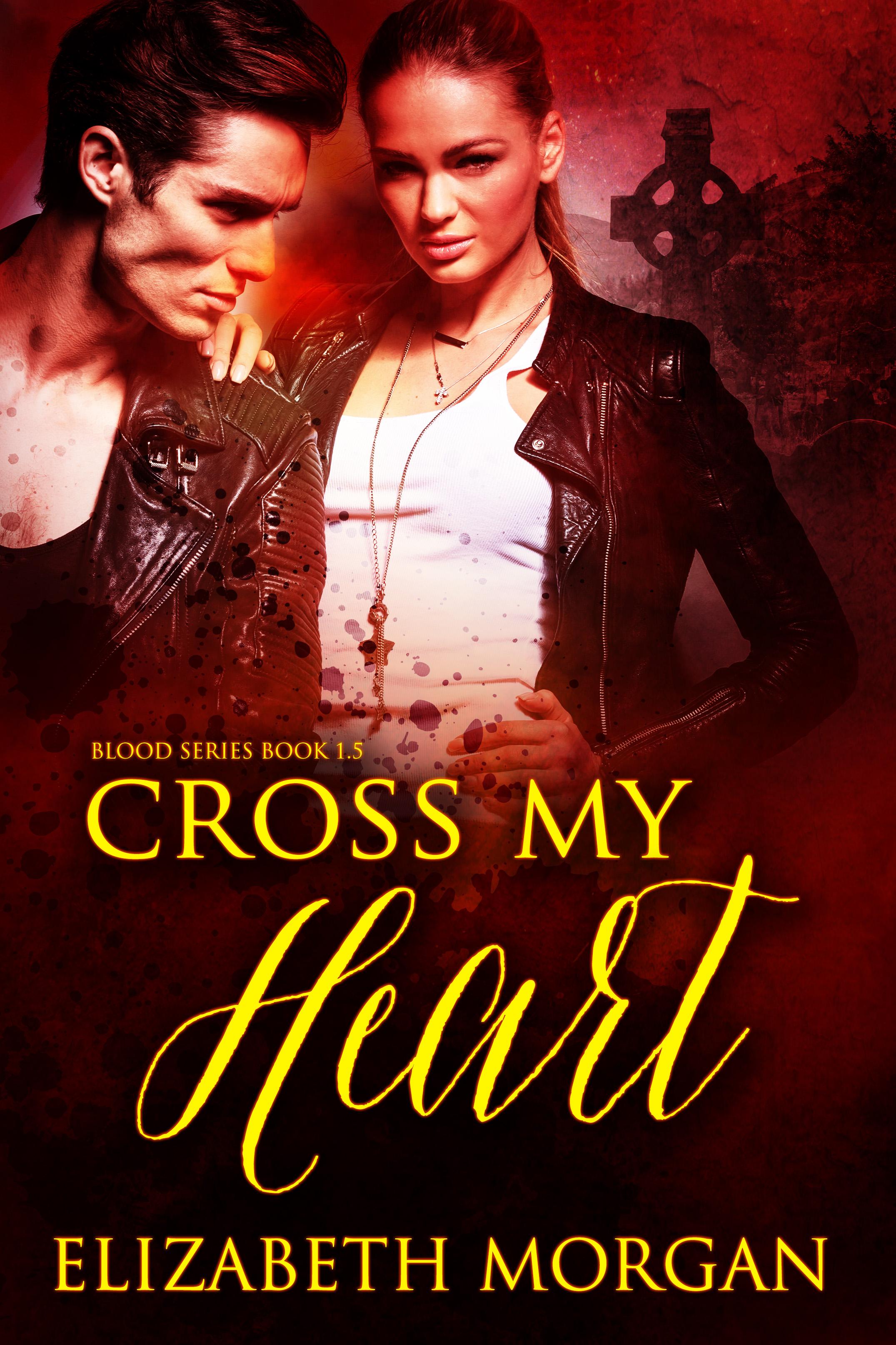 Cross My Heart cover