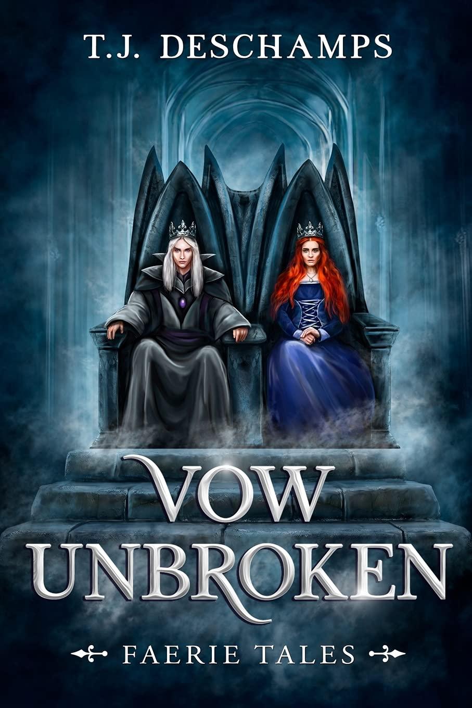 Vow Unbroken cover