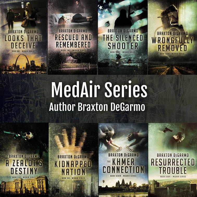 MedAir Series