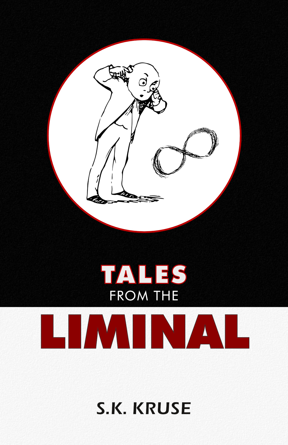 Tales from the Liminal cover