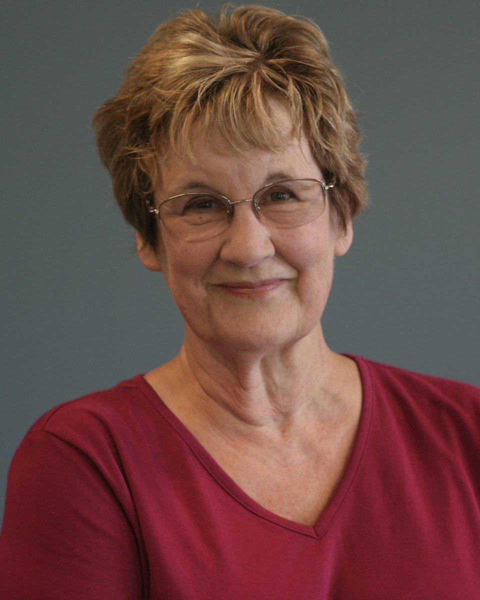 Jeanne Kern photo