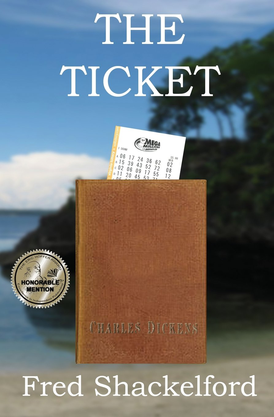 The Ticket cover