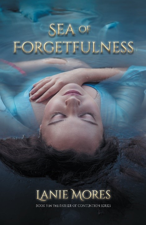 Sea of Forgetfulness cover