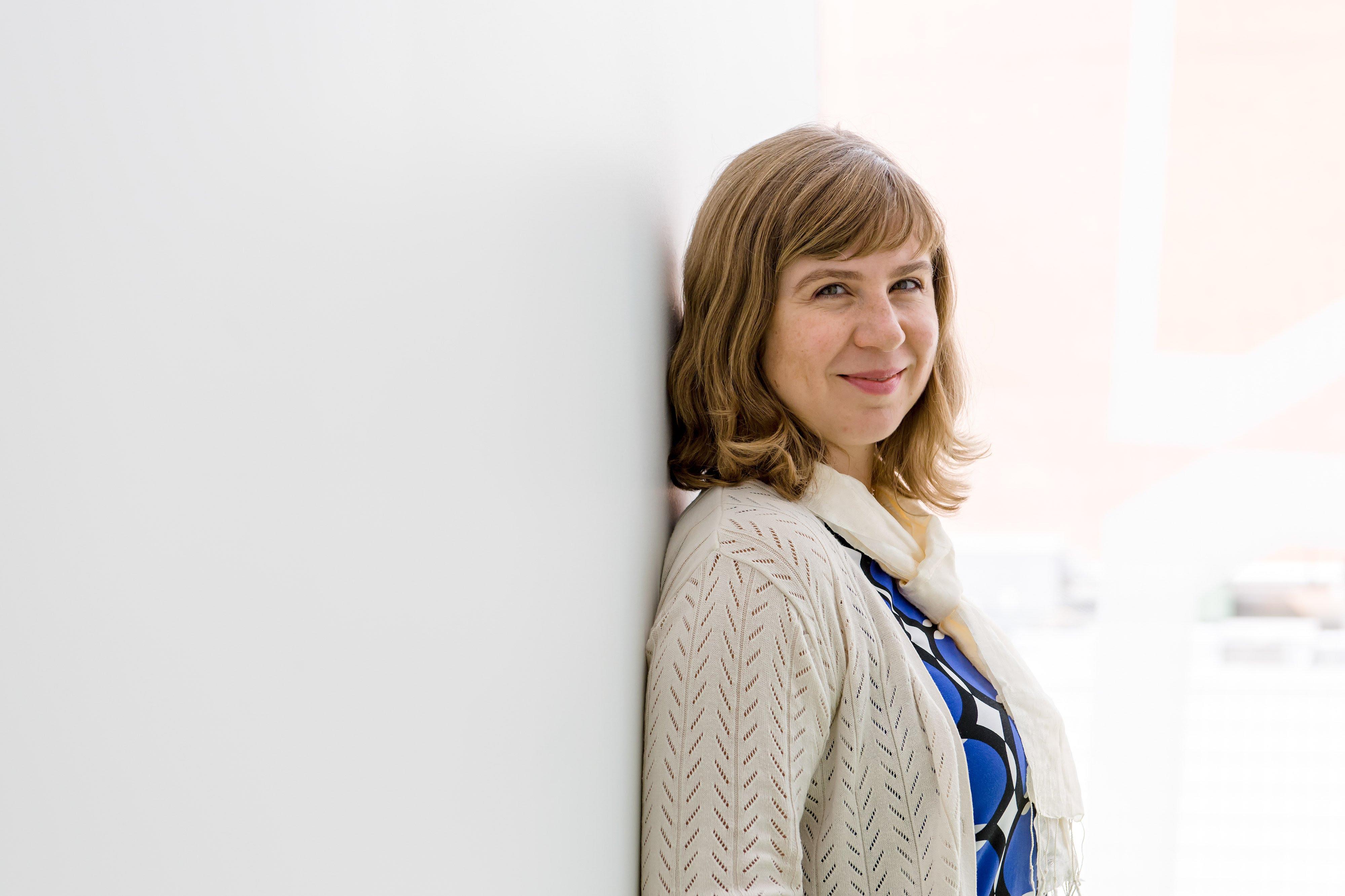 Natalya Androsova, PhD