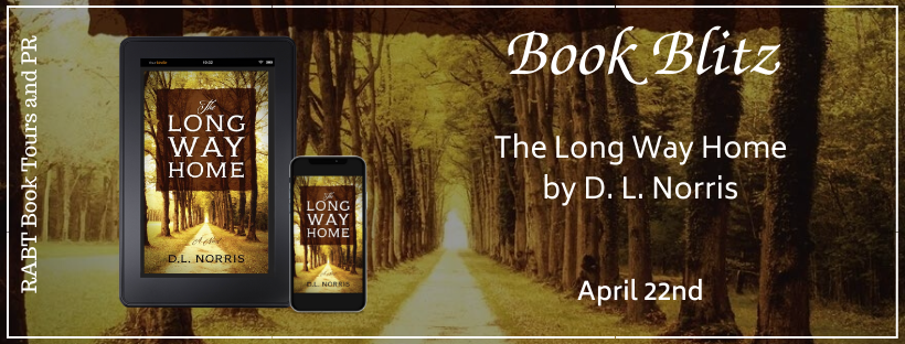 The Long Way Home banner