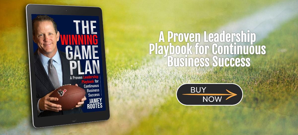 The Winning Game Plan tablet