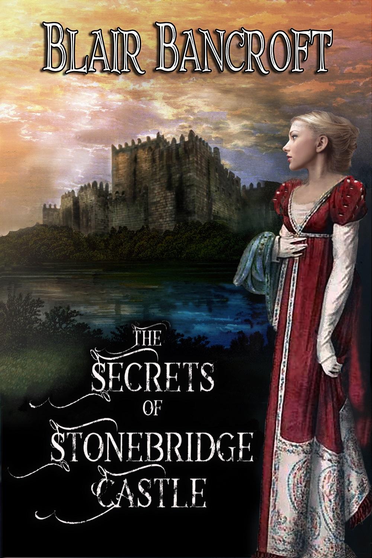 The Secrets of Stonebridge Castle cover