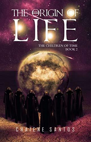 The Origin of Life cover