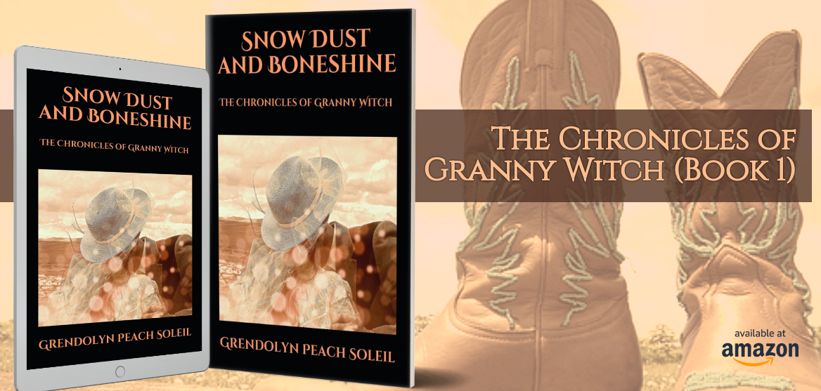 Snow Dust and Boneshine tablet