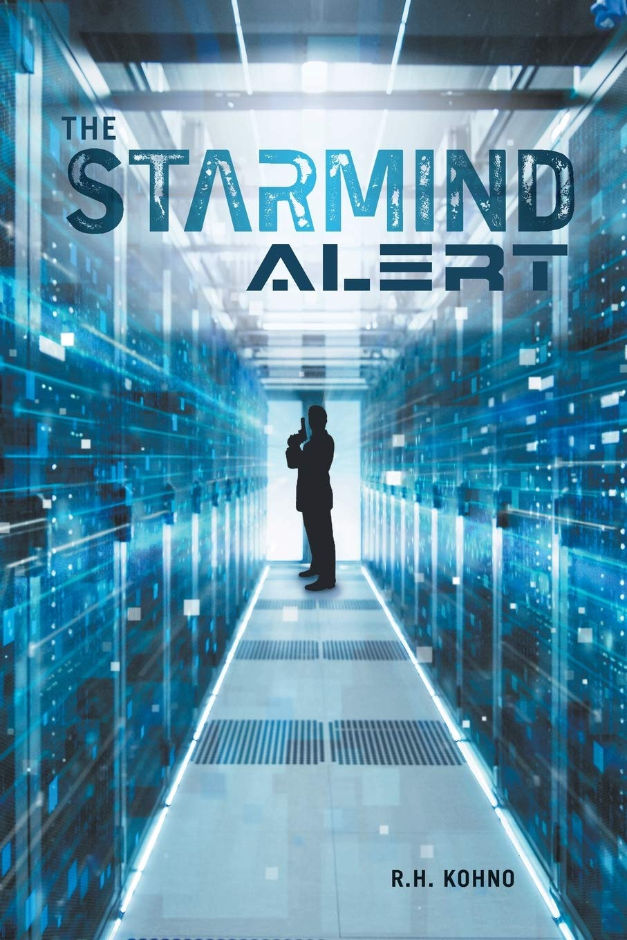 The Starmind Alert cover