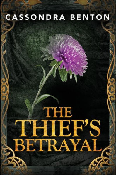 The Thief's Betrayal cover