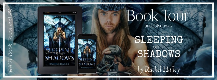 Sleeping with Shadows banner
