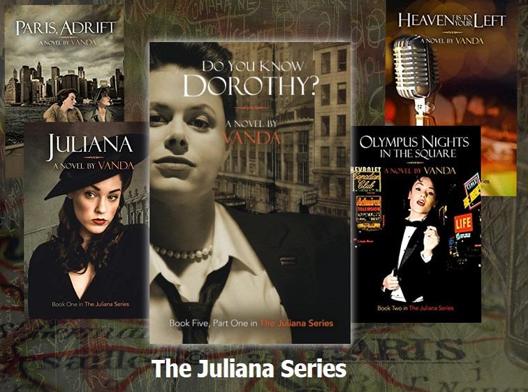 Juliana series