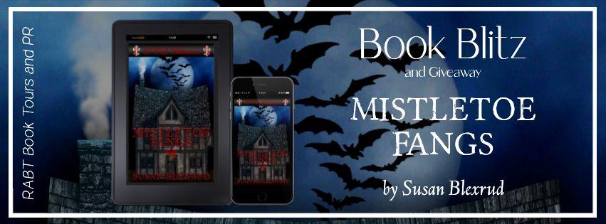 Mistletoe Fangs banner