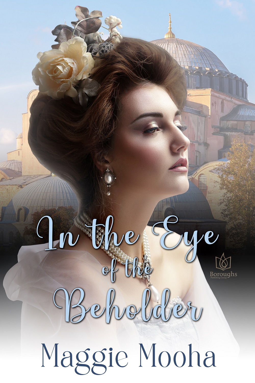 In the Eye of the Beholder cover