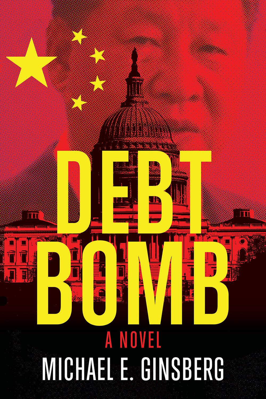 Debt Bomb cover