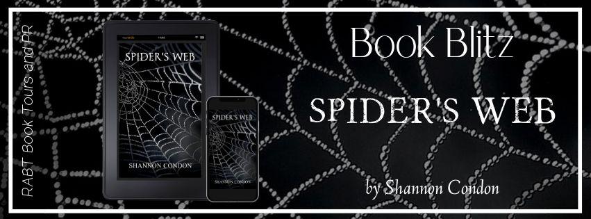 Spider's Web banner