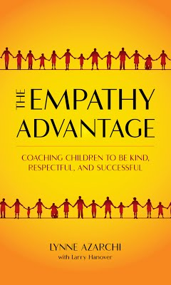 The Empathy Advantage cover