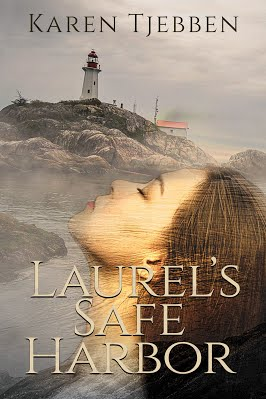 Laurel's Safe Harbor cover